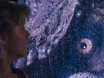 Dinosaurio nuevo y más escalofriante en Jurassic Park 4