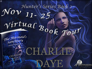 Mermaid's Sanctuary Book Tour
