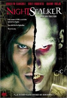 Watch Nightstalker (2009) movie free online