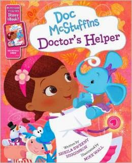 Doc McStuffins Doctor's Helper