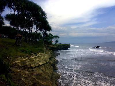 Pangandaran Beach