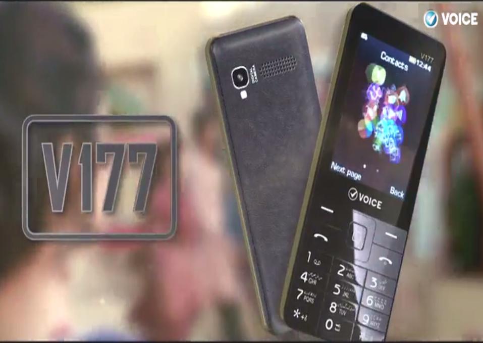 Voice V177