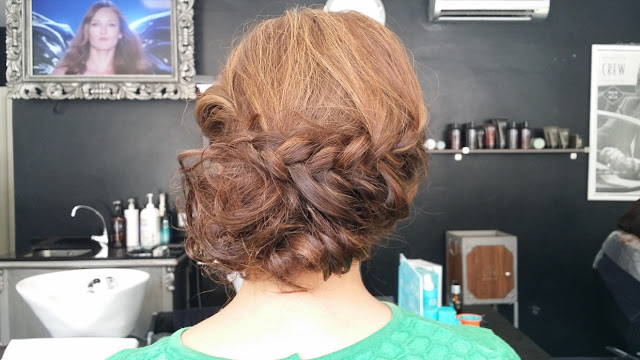 Salón Blue, Torrelavega, Cantabria, QHair, Hairdo, Looks, Tratamientos, Nails