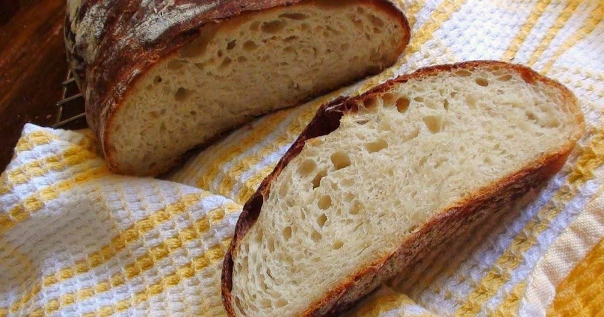 zsuzsa is in the kitchen: HUNGARIAN POTATO BREAD - KRUMPLIS KENYÉR