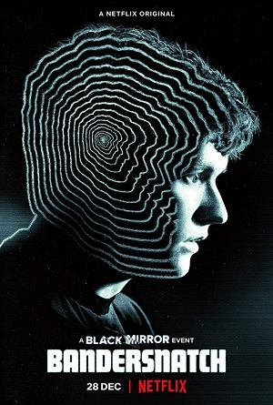 Black Mirror - Bandersnatch Filmes Torrent Download capa