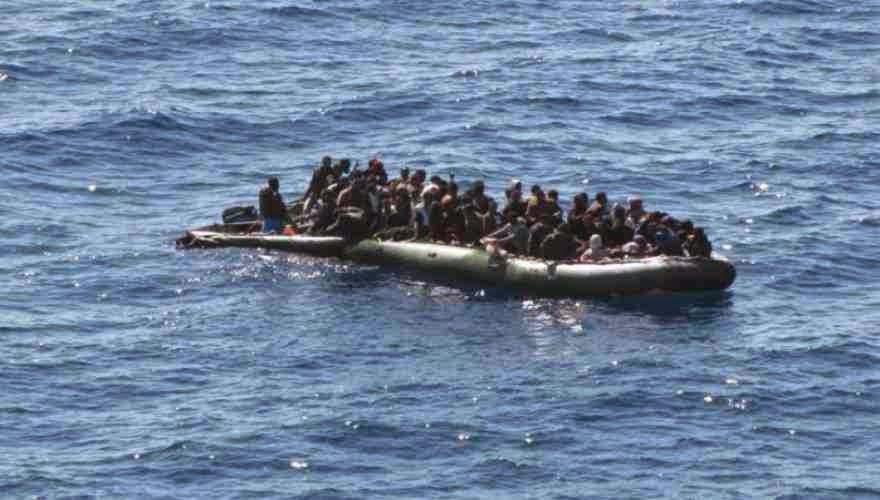 Πλημμυρίσαμε από Λαθρομετανάστες!!!