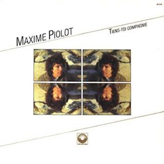 Maxime Piolot - Tiens-toi compagnie (1983)