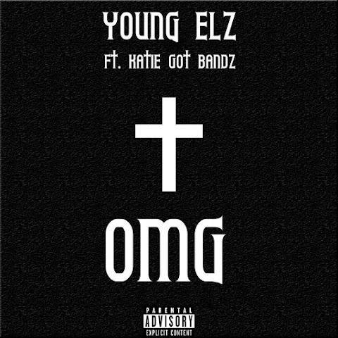 """VIDEO REVIEW: Young Elz & Katie Got Bandz - """"OMG"""""""