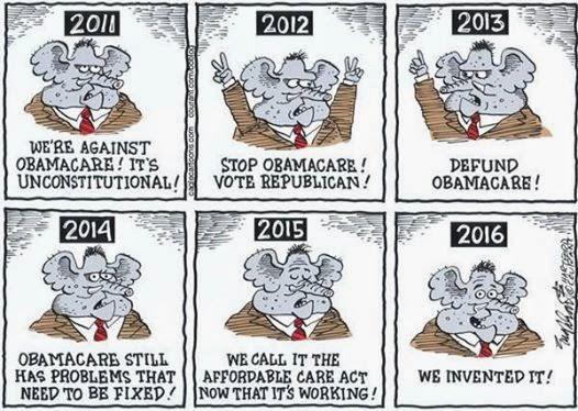 ACA Republican
