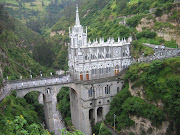 Posted in: Colombia, Las Lajas Sanctuary, Sacred Destinations, South America (las lajas cathedral columbia)