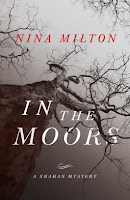 In the Moors Nina Milton cover