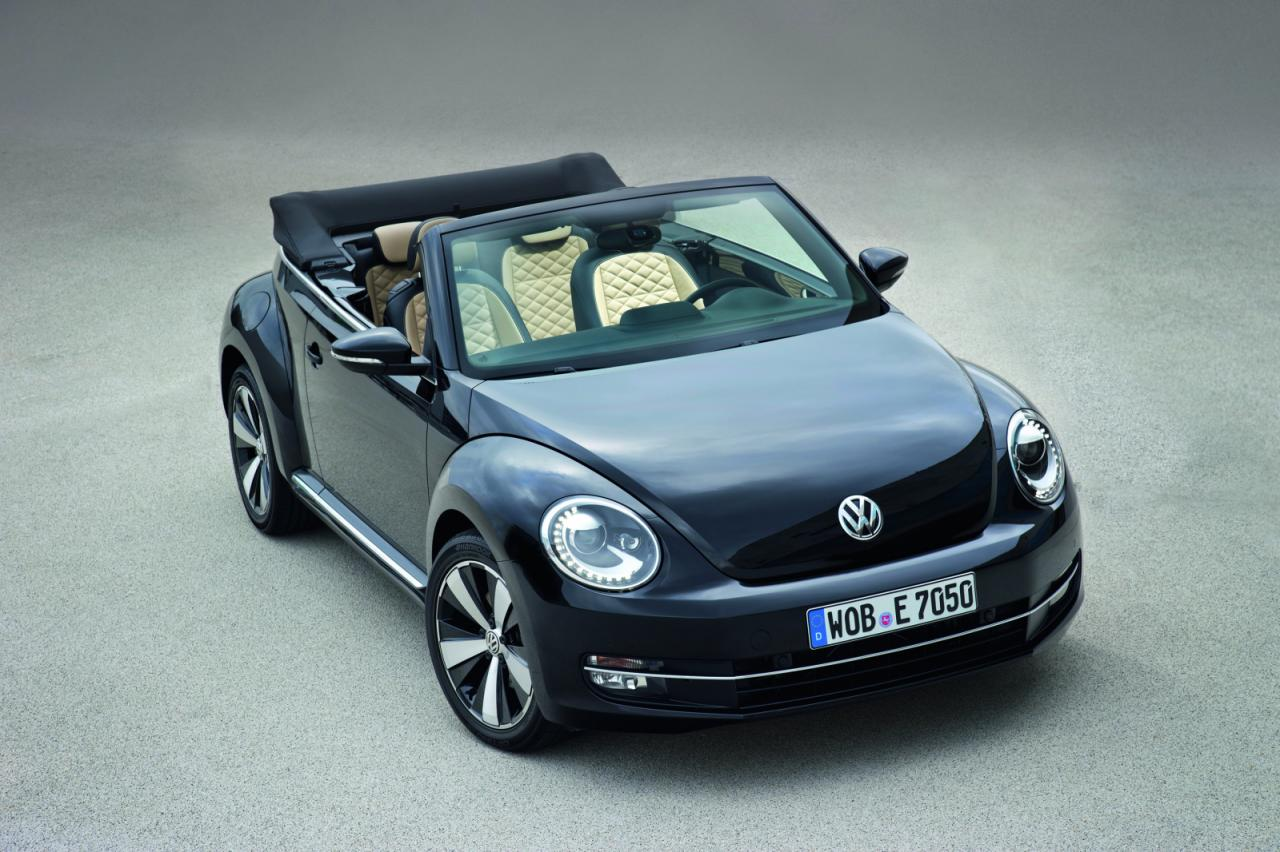 agamemnon volkswagen beetle ve beetle cabriolet exclusive. Black Bedroom Furniture Sets. Home Design Ideas
