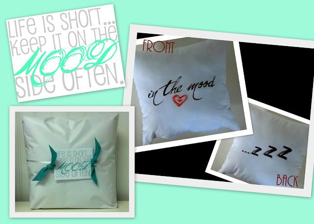 Bridal Shower Gifts Diy Pinterest : Mostly} Pinterest-Inspired Bridal Shower Gifts