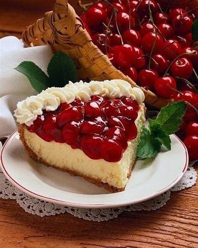 Сладкие пироги с ягодами рецепты с фото