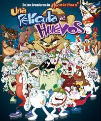 Ver Una película de huevos Online Gratis (2006)
