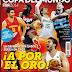 La Guía para el Mundial en España vale 3.50 euros