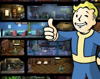 """Jogo """"Fallout Shelter"""" é lançado para Android"""