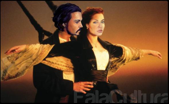 """Tirinha Gordo Fresco: Top 10 fatos bizarros sobre """"Titanic"""" que você nem fazia ideia"""