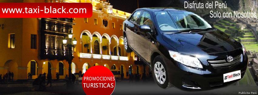 Taxi Black Perú