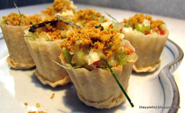 Beyond Veggie, Taman Tun Dr Ismail, Secret Recipe, vegetarian, meat free, meatless, herbivore
