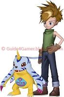 Tamer Digimon Master Online Yamato