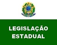 Legislação Estadual de EAD