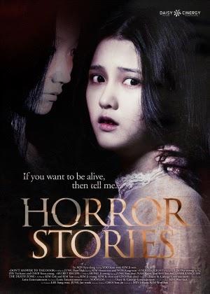 Sự Sống Và Cái Chết - Horror Story