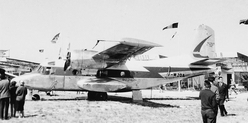 MH 250 F-WJDA