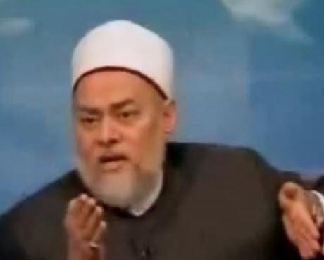 المفتي المصري علي جمعة الاسلام و الشريعة تقول ان مدة الحمل قد تصل اربع سنوات وإضحك مع رأي الناس حول الحمل 4 سنوات