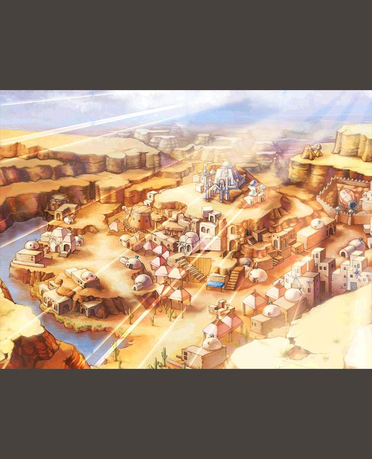 História dos Reinos XIII