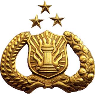 Lambang Logo Polri