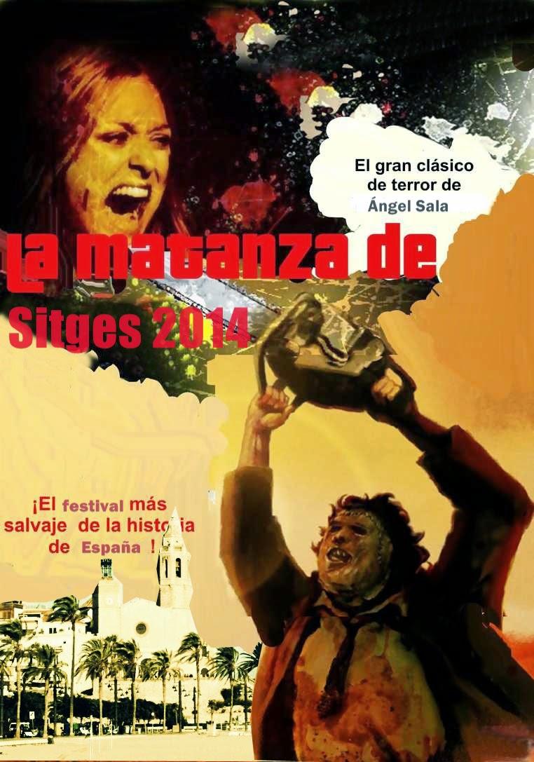 cartel sitges festival