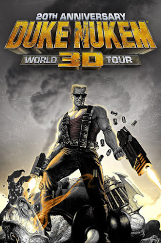 Duke Nukem 3D: 20th Anniversary World Tour - (PC) Torrent