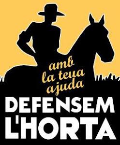 Salvem l'Horta!