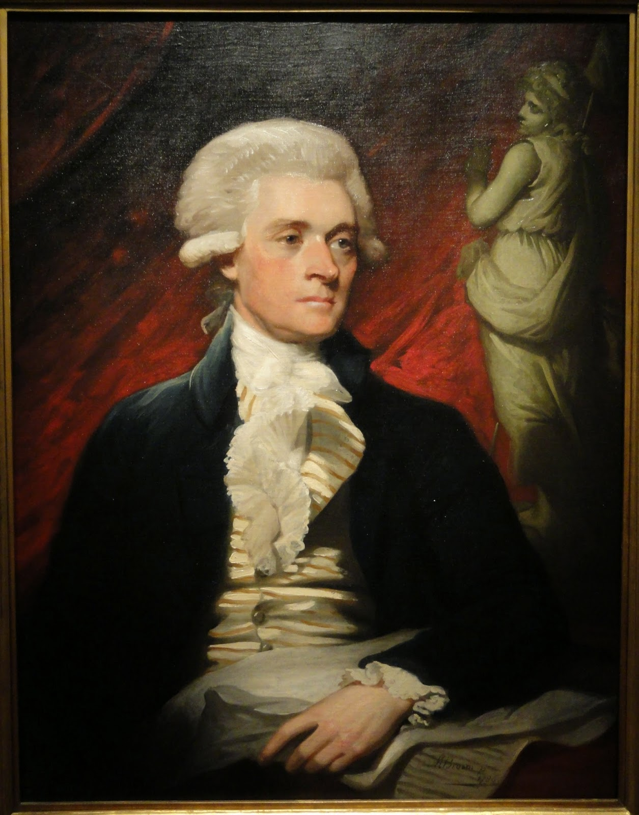 """catholic singles in jefferson Two years earlier, president thomas jefferson had learned of a secret treaty between spain and france returning louisiana to french control jefferson was greatly alarmed he could not allow the french emperor, napoleon bonaparte, to control the vital port city of new orleans, """"through which the."""
