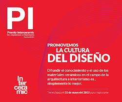 4TO PREMIO INTERCERAMIC 2014