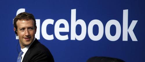 Descubra quanto o Facebook fatura com você