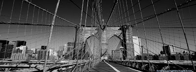 Couverture Facebook Brooklyn Bridge