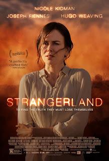 Strangerland (2015) คนหายเมืองโหด [พากย์ไทย]