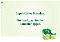 Supositórios Dulcolax