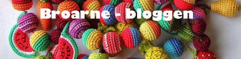 Broarne.se - Bloggen