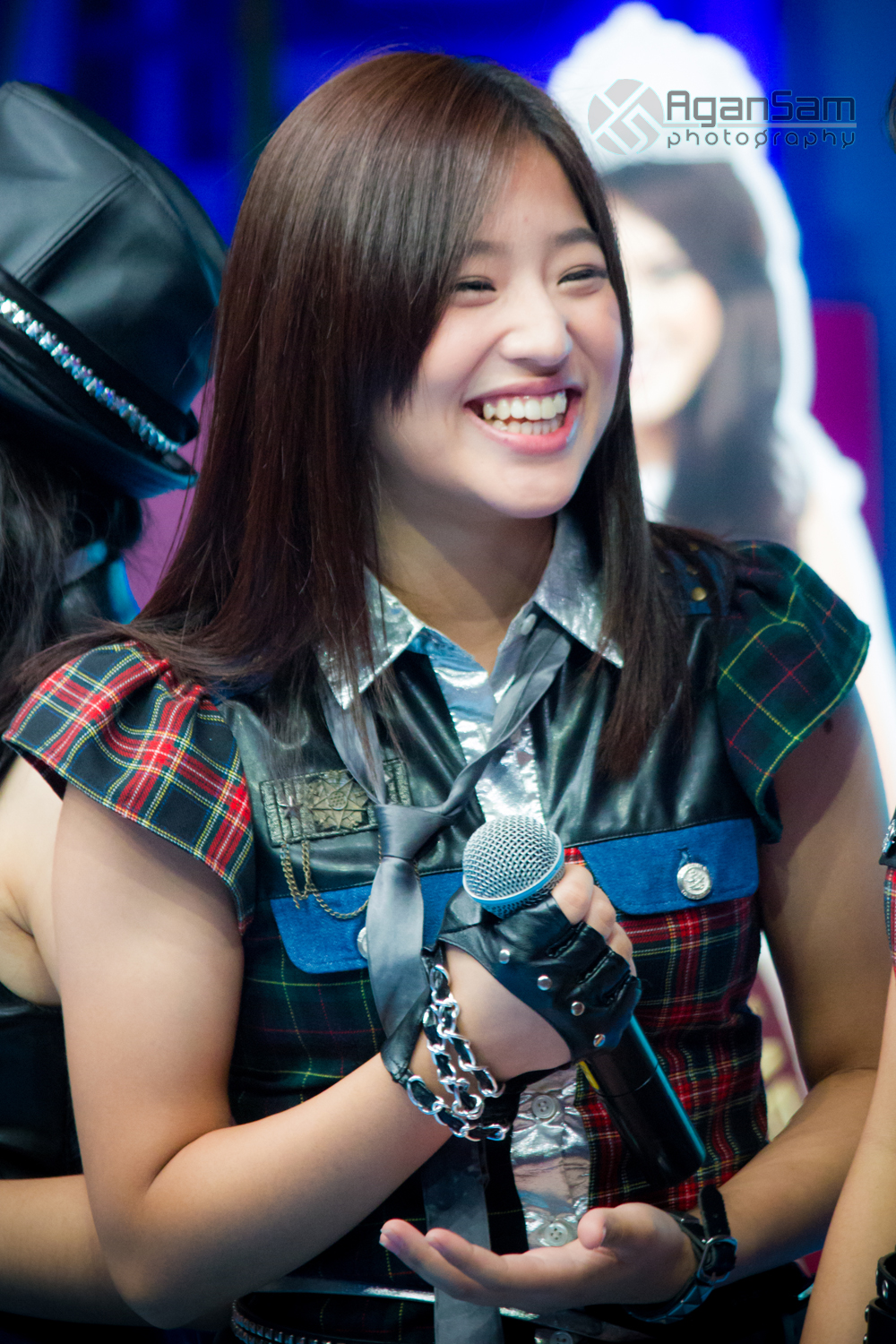 Nabilah dan melody jkt48 6457 likes Know About Nadila and JKT48 Here