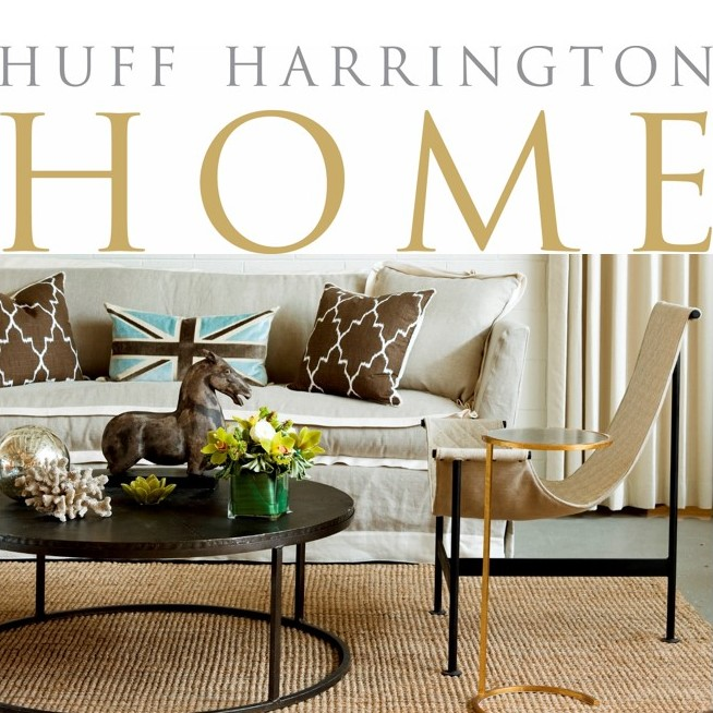 COTE DE TEXAS SPONSOR:  HUFF HARRINGTON
