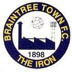 Braiintree Town fc