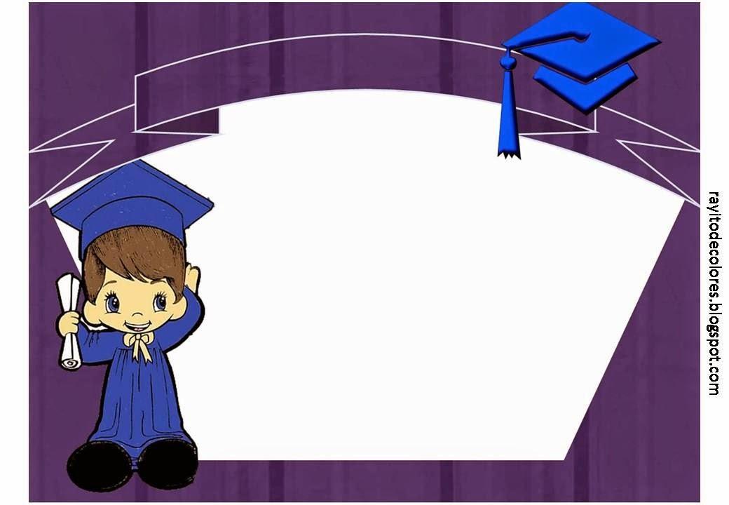Magnífico Marcos De Fotos Para La Graduación Y Certificados ...