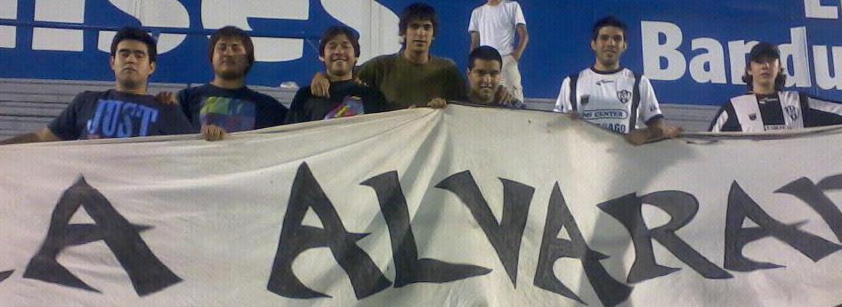 c.de.a.la.s || Club de Amigos La Alvarado Stone