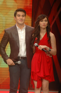 Jennylyn Mercado and Luis Manzano 8