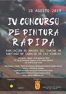 BASES CONCURSO PINTURA RÁPIDA 2019