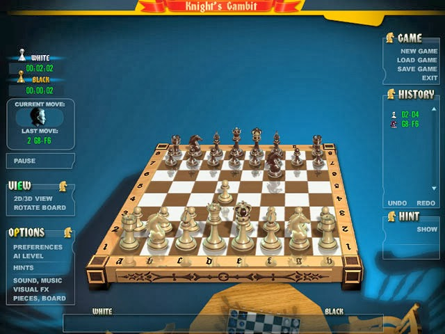 Free Multiplayer Chess Download Full Version For Pc