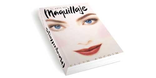 el arte del maquillaje libro kevyn aucoin